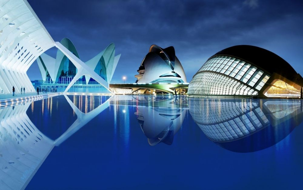 English for Business in Valencia