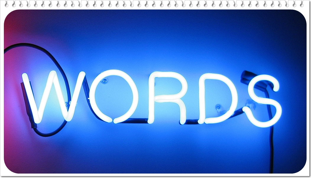 Learn Words Properly, a Tip for English for Business Students