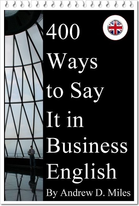 Free English for Business books next week (plus short stories for kids)!